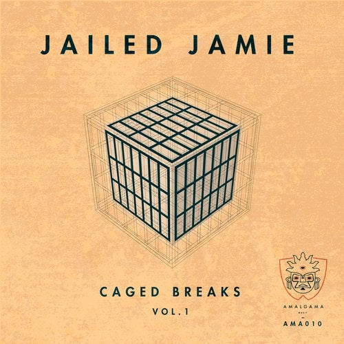 Caged Breaks, Vol. 1