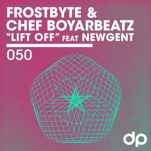 Lift Off (feat. NewGent)