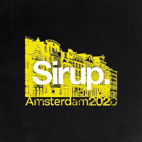Sirup Amsterdam 2020