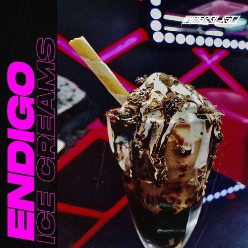 Endigo - ice creams [OUT NOW] Image