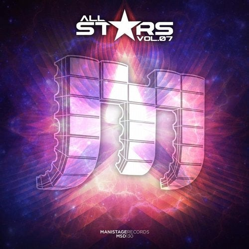 All Stars Vol. 7
