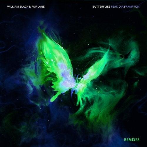 Butterflies (Remixes) feat. Dia Frampton