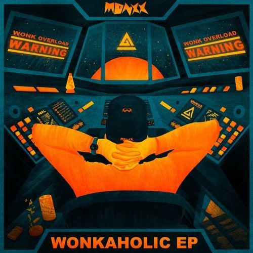 WONKAHOLIC - EP