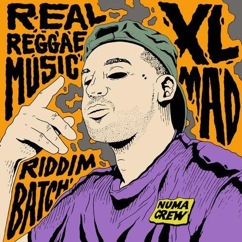 Real Reggae Music
