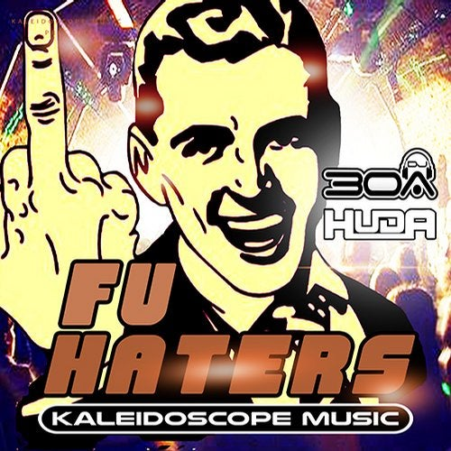 F.U. Haters