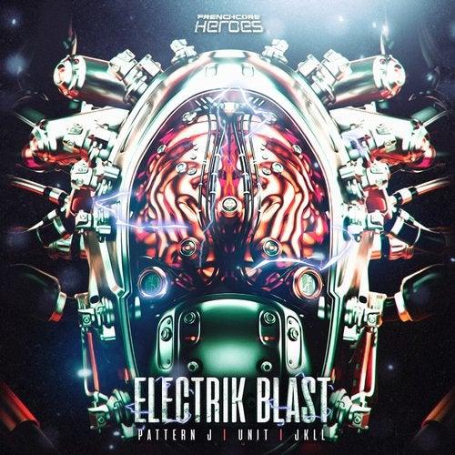Electrik Blast