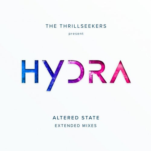 Altered State Extended Mixes