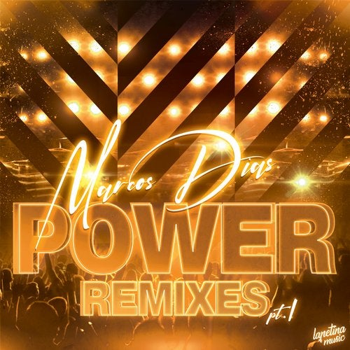 Power (Remixes)