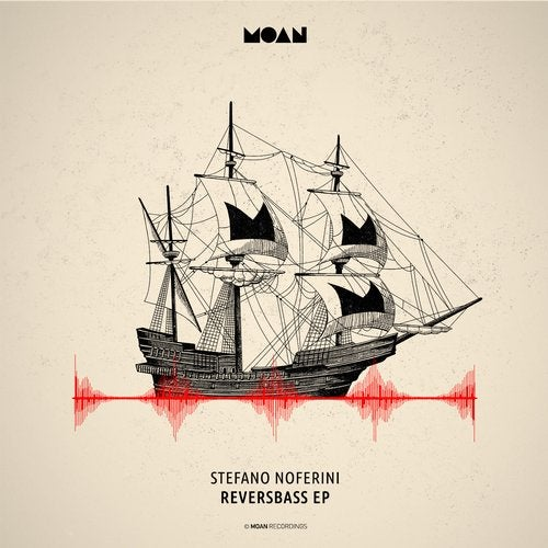 Reversbass EP