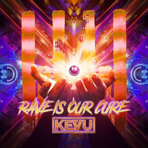 Rave Is Our Cure