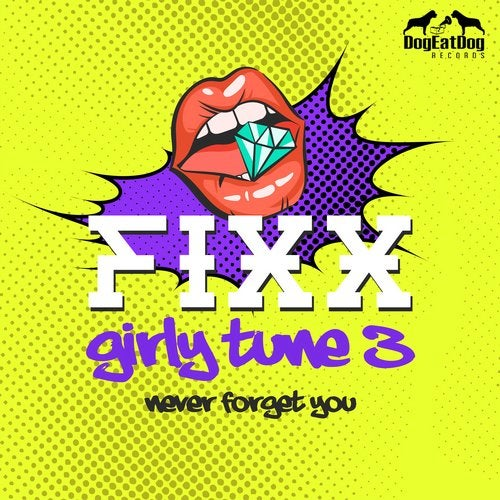 Never Forget You (Girly Tune 3)