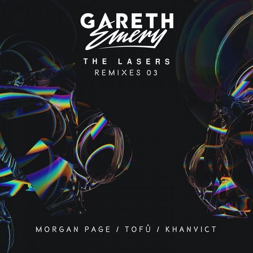 THE LASERS (Remixes 03)
