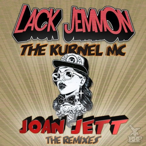 Joan Jett Feat. The Kurnel MC (Liberty Chaps Remix)