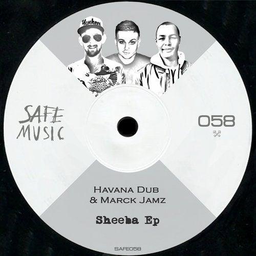 Sheeba EP