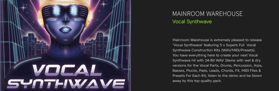 Vocal :: Beatport Sounds