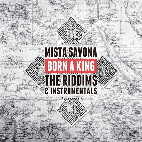 Born A King: The Riddims and Instrumentals