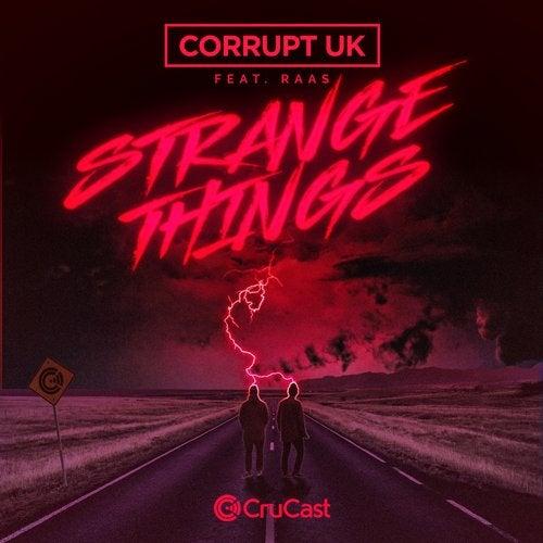 Strange Things feat. Raas