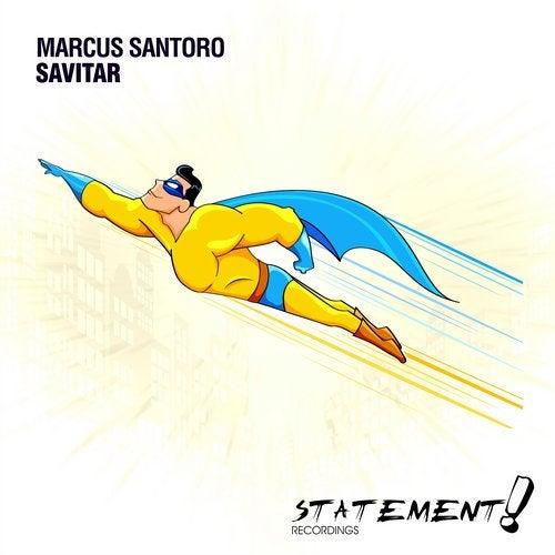 Marcus Santaro - Savitar