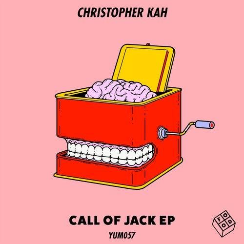 Call Of Jack EP    Food Music Image