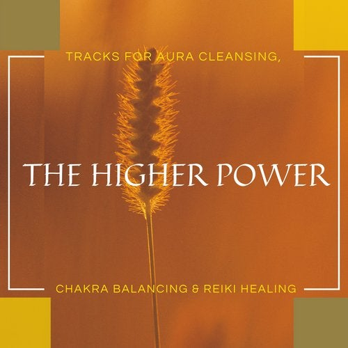 The Higher Power - Tracks For Aura Cleansing, Chakra Balancing