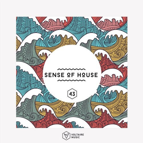 Sense Of House Vol. 43