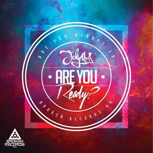 Are You Ready EP