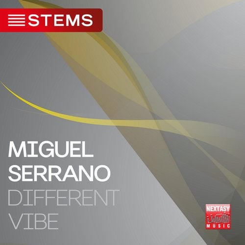 Different Vibe [STEMS] from Nextasy Music on Beatport