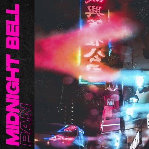 PAN (KOR) - Midnight Bell [OUT NOW] Image