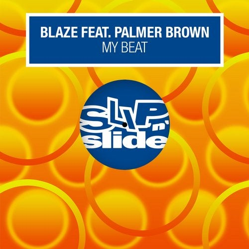 My Beat feat. Palmer Brown