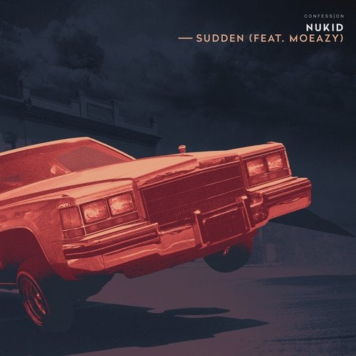Sudden (feat. Moeazy)