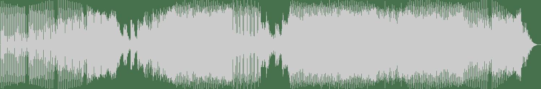 Silverland - California (2Drunk2Funk Extended House Mix) [DeeVu Records] Waveform