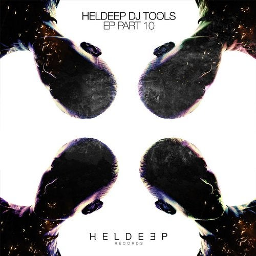 HELDEEP DJ Tools, Pt. 10 - EP