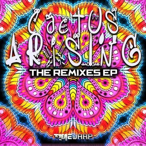Medi Terrano               Cactus Arising Remix