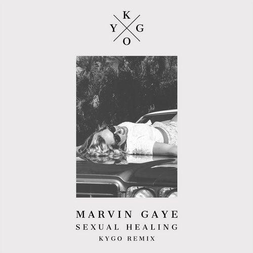 Kygo sexual healing caravan let her go