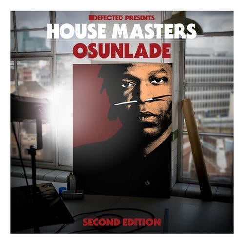 Defected presents House Masters - Osunlade (Second Edition)
