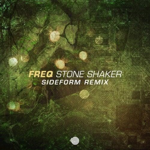 Stone Shaker