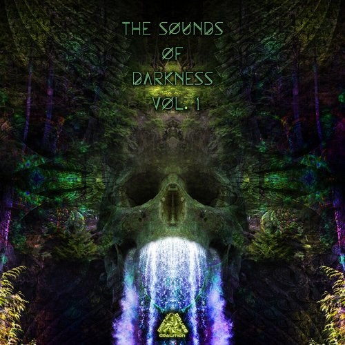The Sounds Of Darkness, Vol. 1               Dj Mix