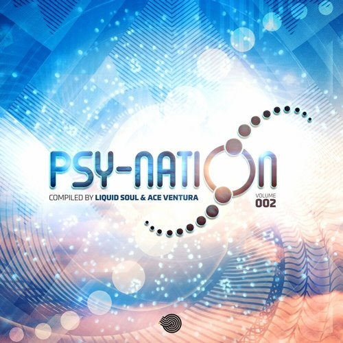 Psy-Nation, Vol. 2 (Compiled by Liquid Soul & Ace Ventura)