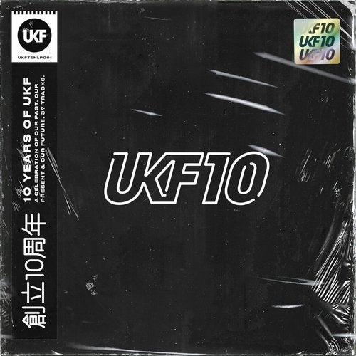 UKF10 - Ten Years Of UKF