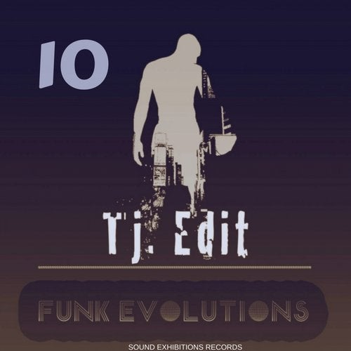 Funk Evolutions #10