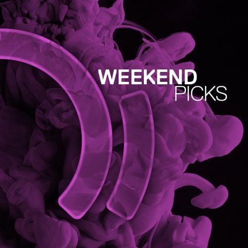 Beatport Weekend Picks 34 2020