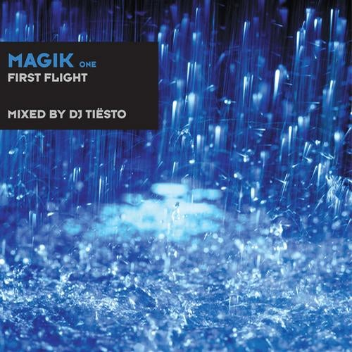 Magik One - First Flight