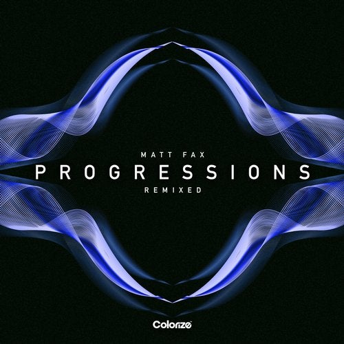 Progressions - Remixed
