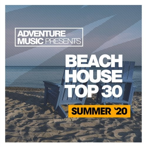Beach House Top 30 (Summer '20)