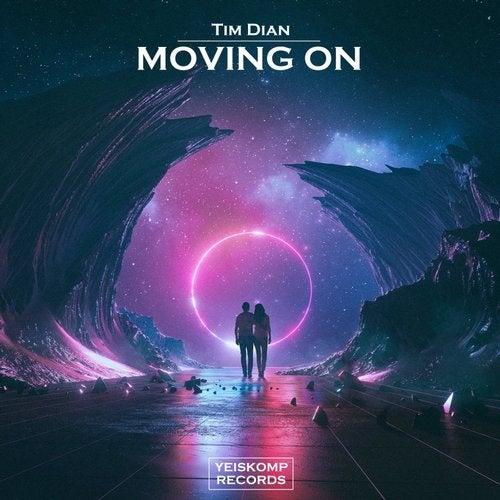 Tim Dian - MOVING ON