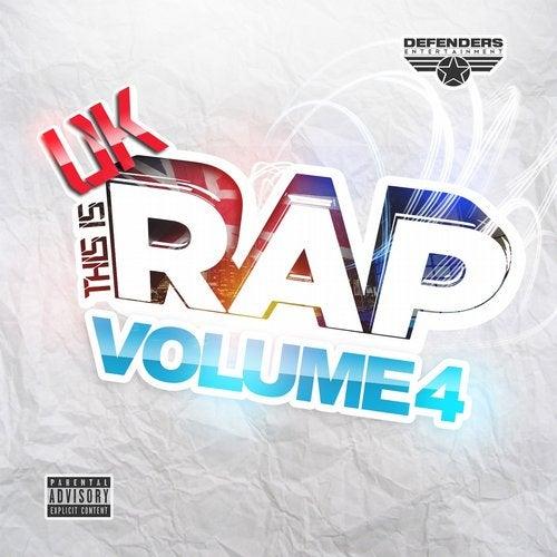 This Is UK Rap, Vol. 4 (Pt. 1)