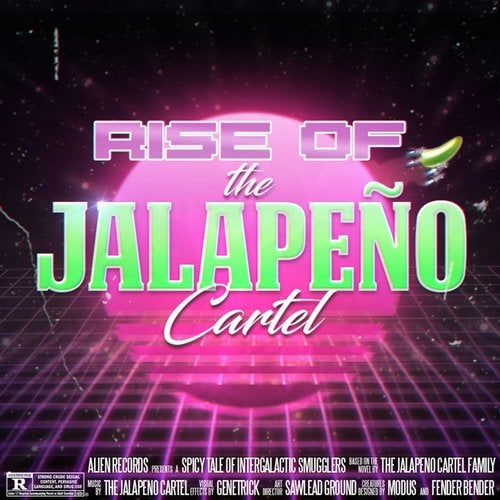Rise Of The Jalapeno Cartel