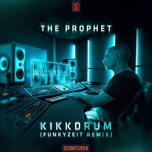 Kikkdrum (Funkyzeit Mix)