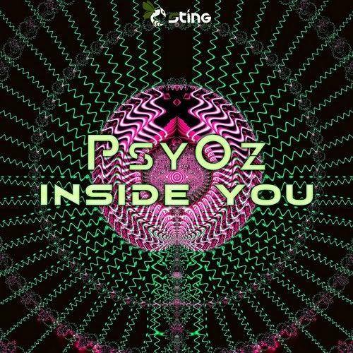 Inside You               Original Mix