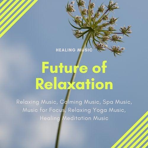 Pure Spa Healing (Healing Music, Relaxing Music, Calming Music, Spa